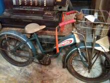 Bicycle Columbia